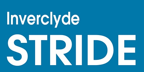 Inverclyde STRIDE -Stroll 2021 tickets