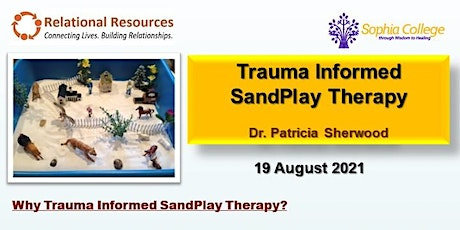 Trauma-Informed Sand Play Therapy Online Workshop tickets