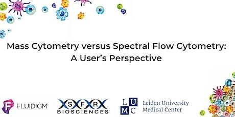 Mass Cytometry versus  Spectral Flow cytometry billets