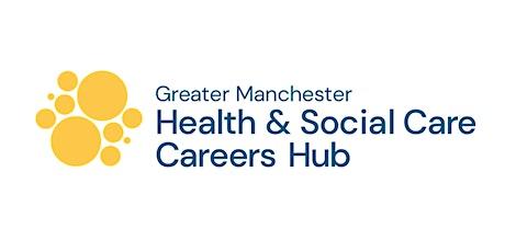 NHS Careers Hub presents... Armed Forces Careers in the NHS tickets