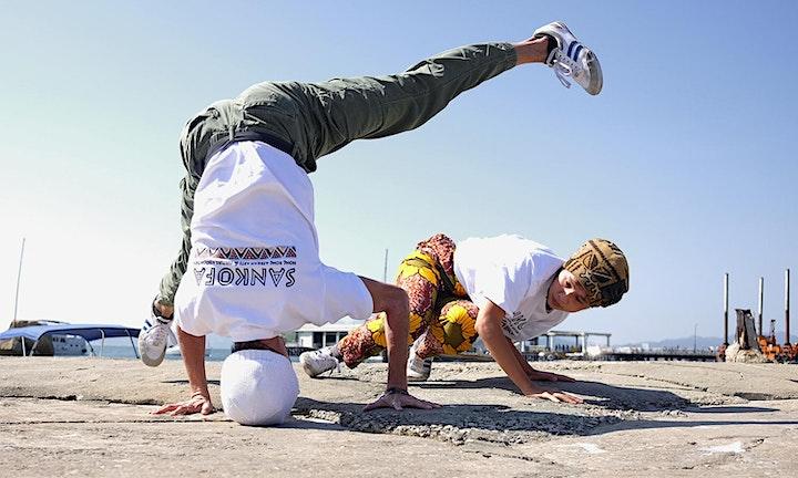 覓音樂!Make Music, Hong Kong!  2021 (Capoeira Angola) image