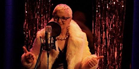 Cosy Fanny Tooty Cabaret tickets