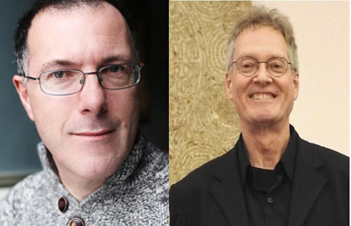 Concert by David Adams (Organ) and Richard O'Donnell (Percussion) image