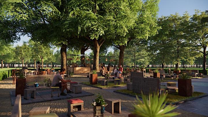Image pour Modjo | Open Air Terrace | 2nd