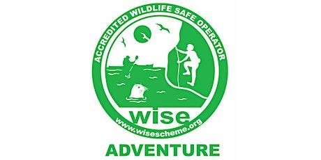 Adventure WiSe Course Northern Ireland tickets