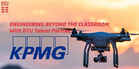 Engineering Beyond the Classroom with KPMG tickets