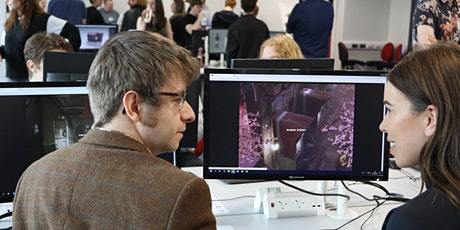 Futures in the Creative Industries - Computing & Games tickets