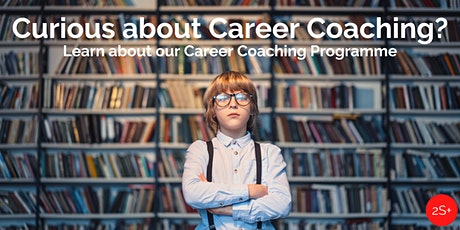 Curious about Career Coaching? tickets