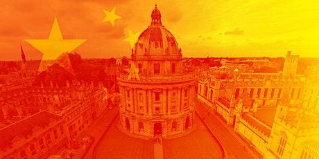 Sensemaker Live: Is Beijing buying influence in the UK? tickets