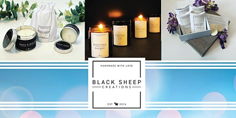 Black Sheep Creations  Charity Evening in aid of Willow Wood Hospice tickets
