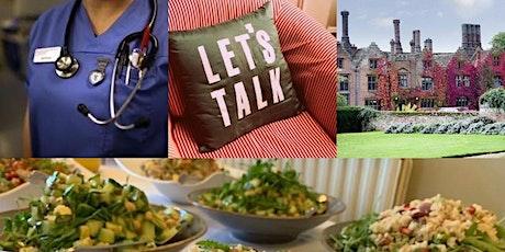 MENOPAUSE WELLNESS Medical Workshop - Lunch & Learn, Seckford Hall, Ipswich tickets