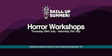 Skill Up Summer: Politically correct VS Cynical tickets