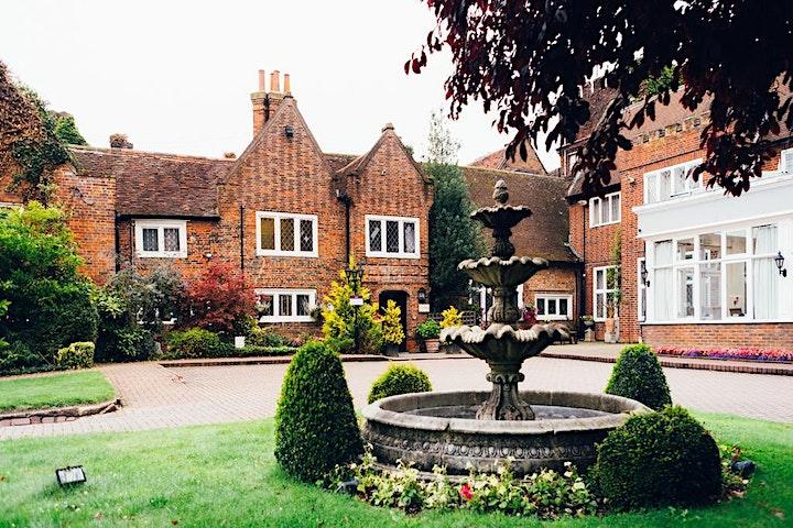 The Letchworth Hall Wedding Fair image