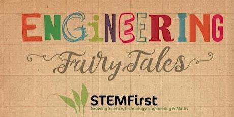 Engineering Fairytales : Virtual Training tickets