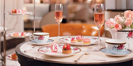 Ladies Late Lunch: An Afternoon Tea tickets