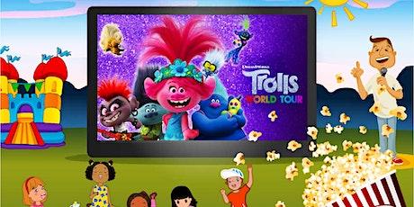Kid Flix - Trolls World Tour tickets
