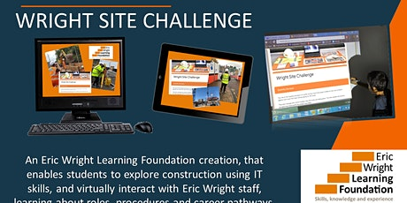 The Wright Site and STEM Ambassadors - Teacher Awareness Session tickets