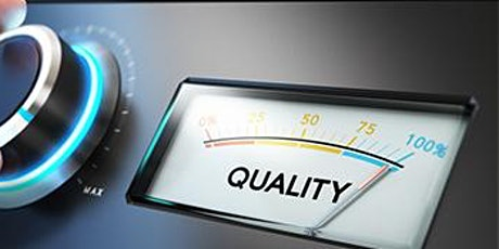 Quality is not a Standard tickets