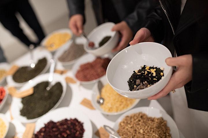 teapigs tea blending | 茶品調製班 image