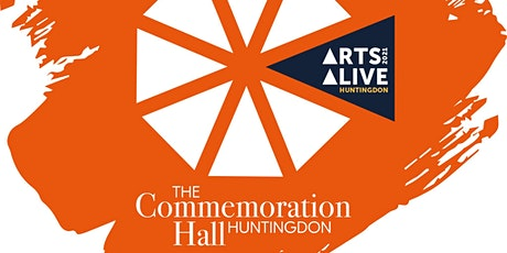 Arts Alive - Introduction  to Mini Figure Painting Workshop tickets