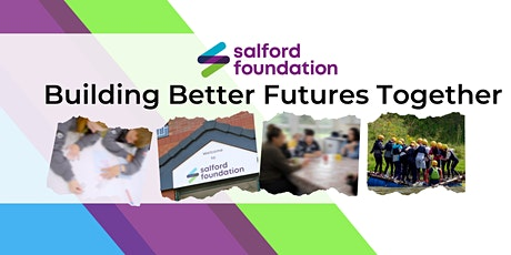 Building Better Futures Together tickets