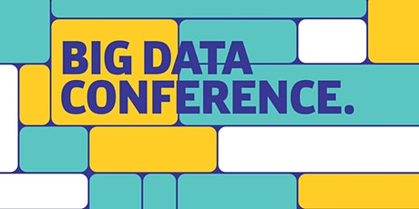 Big Data Conference 2021 / Free Online 1-Track Ticket tickets