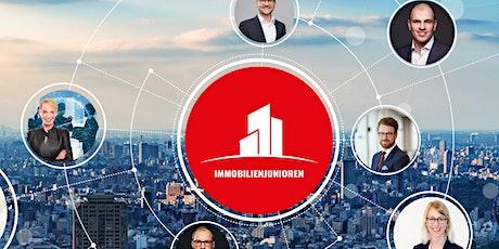 Real Estate Talk Mitte/West 4.8.2021 @Zoom Tickets