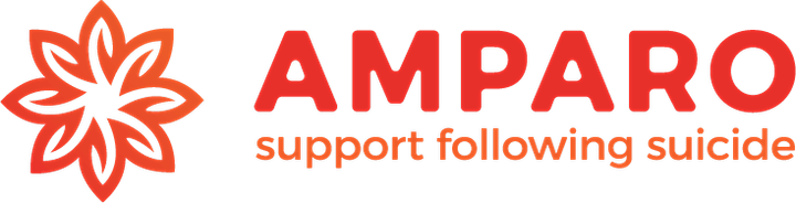 Introduction to Amparo support following suicide service image