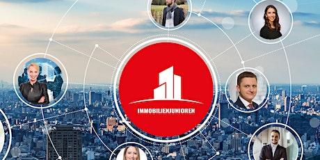 Real Estate Talk Süd 11.8.2021 @Zoom Tickets