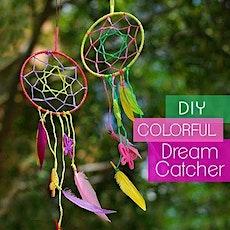 Kids Summer Art & Craft Classes tickets