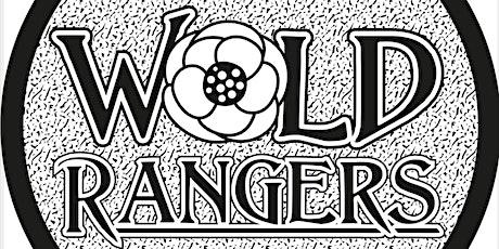 Wolds Rangers Way Launch (Dog Geordie Trod - 17 miles circular walk) tickets