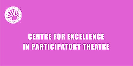 OPEN PLAYGROUND: Keeping Well - Participatory Artists' Wellbeing tickets