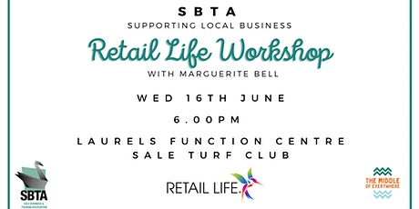 Retail Life Workshop tickets