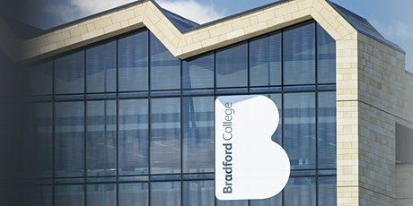 Bradford College Open Event tickets