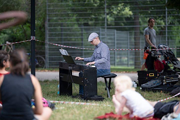 KLASSIK COOL! Vivaldi Die vier Jahreszeiten / Open Air: Bild