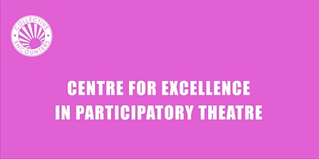 OPEN PLAYGROUND: Theatre from Lived Experience tickets
