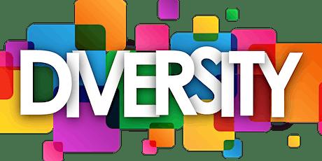 Diversity - Vielfalt ist Zukunft Tickets
