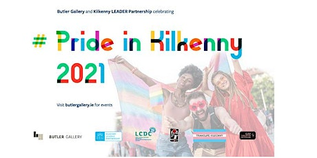 Pride in Kilkenny 2021: Supporting the T in LGBT tickets