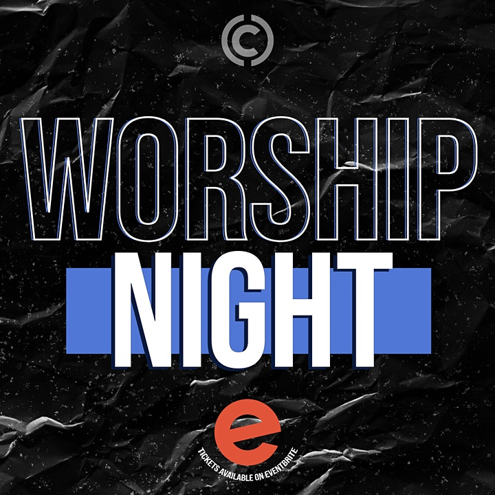 OPEN CIRCLE WORSHIP NIGHT image