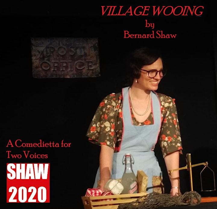 Village Wooing image