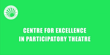 OPEN SPACE: The Future of Participatory Theatre tickets
