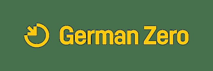 GermanZero stellt den Maßnahmenkatalog zum 1,5-Grad-Gesetzespaket vor: Bild