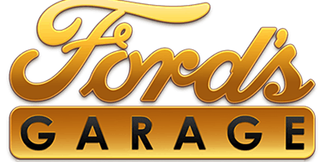 Downtown St Pete Networking Lunch~ Fords Garage tickets