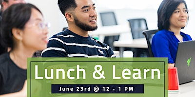 Codeup | Lunch & Learn