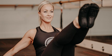 C&G + Pure Barre | Uptown Lakes, MN tickets