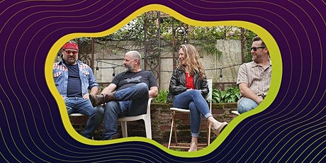 Benefit for The Front Porch ft. The Derelectrics and Rob Cheatham & Co. tickets