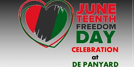JUNETEENTH FREEDOM DAY CELEBRATION tickets