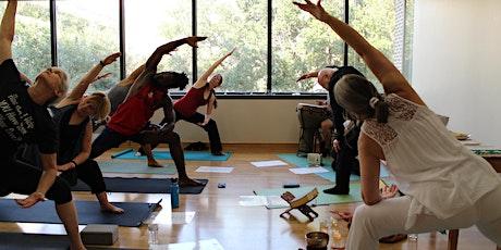 YogaMass Online ~ Yoga Church August 14, 2021 tickets