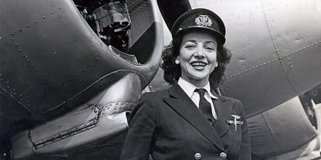 Grandma Flew Spitfires with Richard Poad tickets