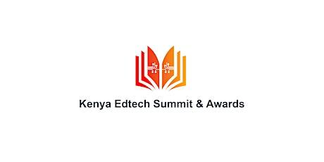 Kenya Edtech Summit and Expo tickets